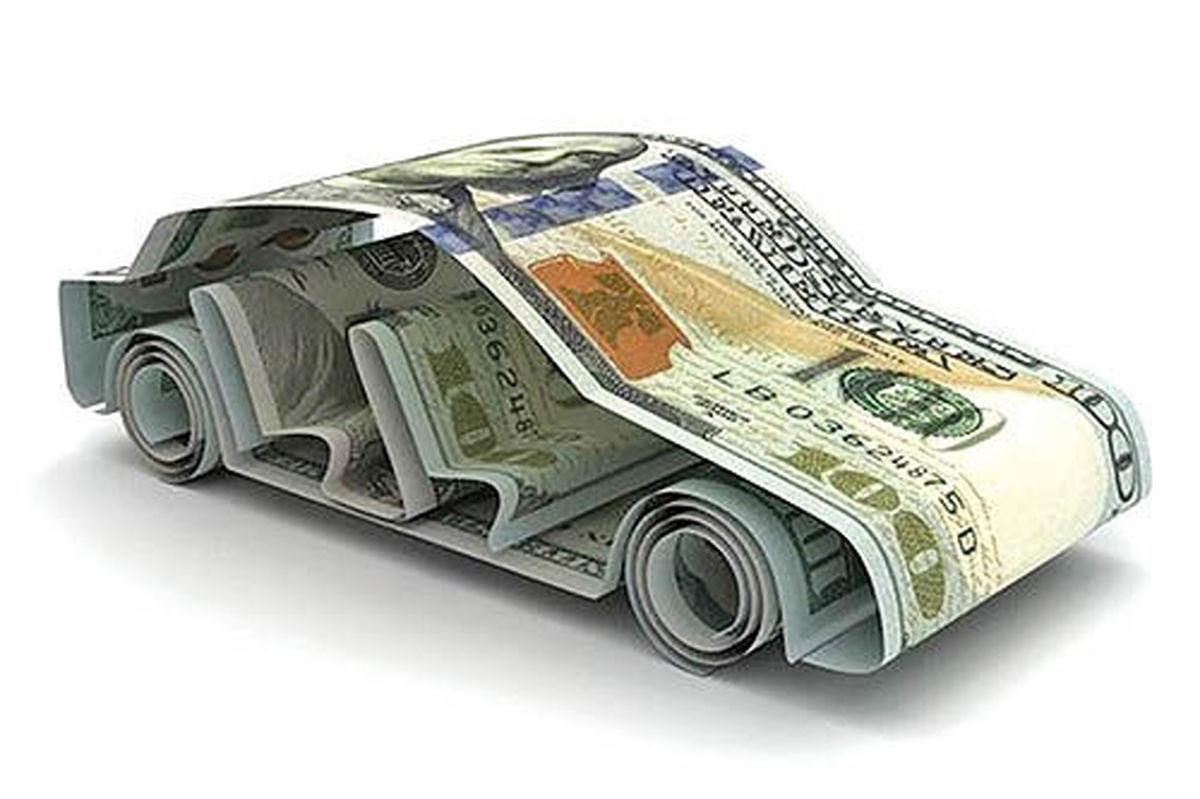 فوری/ نوسان قیمت دلار معاملات خودرو را متوقف کرد!