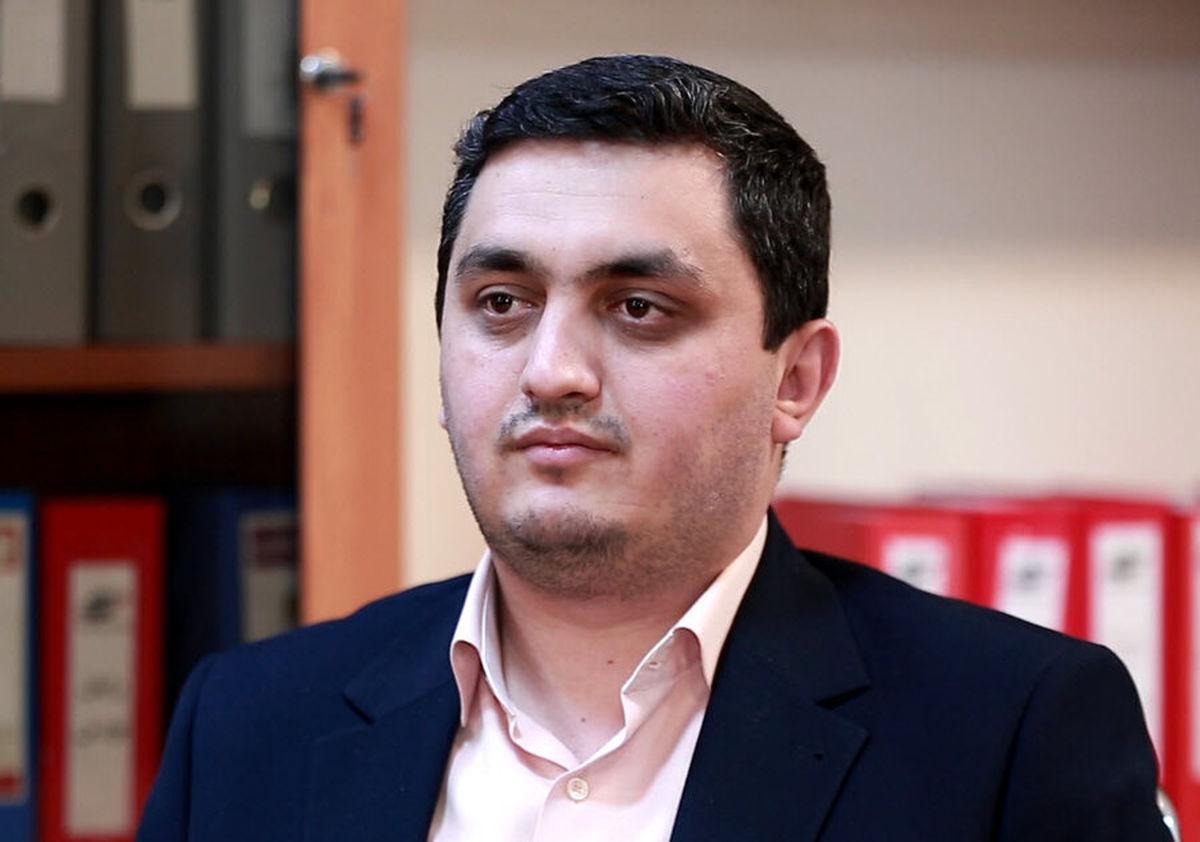 مرکز ارتباط نهادهای مالی راهاندازی شد