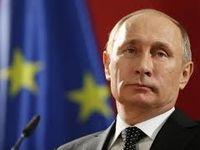 پوتین: روسیه قدرت نظامی خود را تقویت میکند