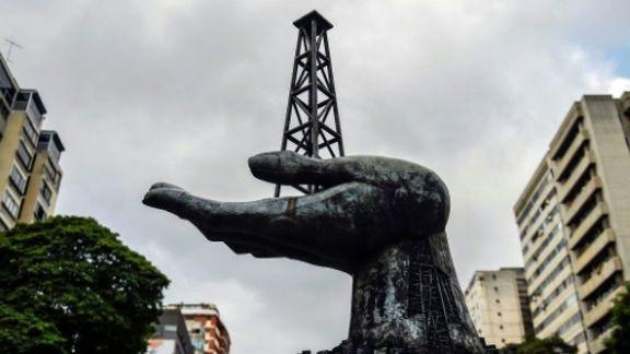 قطع برق، بزرگترین پالایشگاه ونزوئلا را تعطیل کرد/ خارج شدن 50درصد ظرفیت پالایشی از مدار