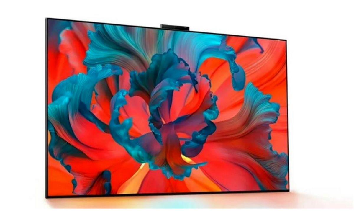 کسب جایزه ارزشمند نوآوری فنی توسط تلویزیون mini LED پیشرفته هواوی Smart Screen V۷۵ Super
