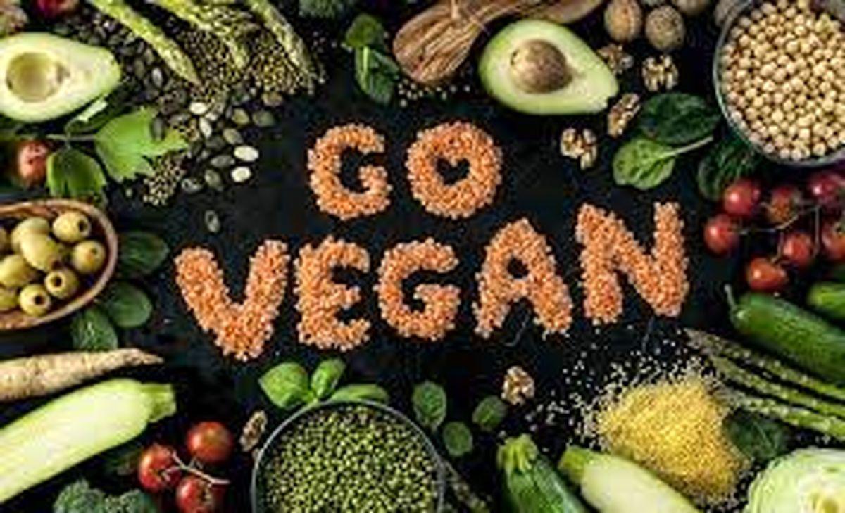 گیاه خواری نشانگرهای سلامتی را افزایش می دهد