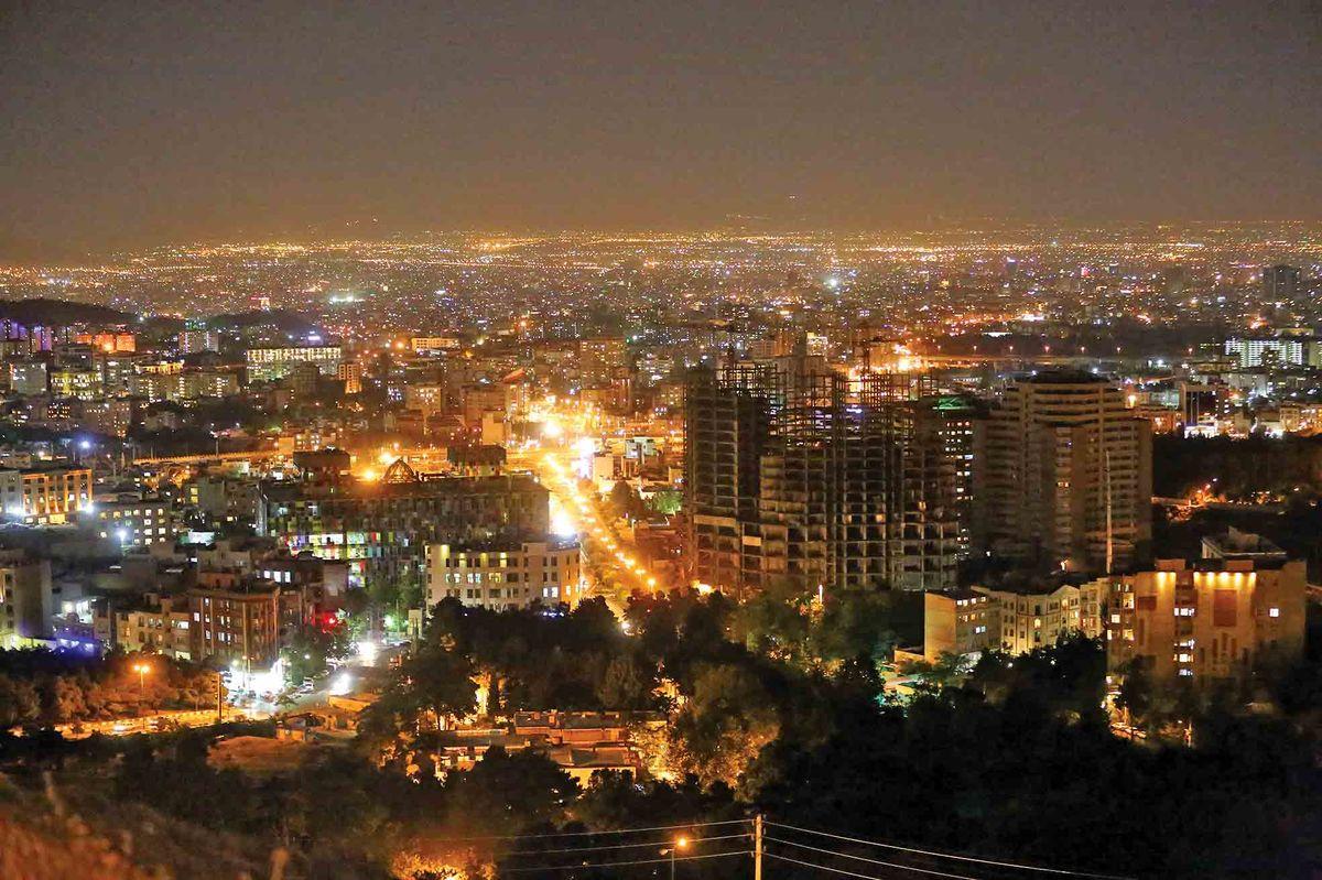 علت اصلی قطع برق در برخی مناطق تهران چه بود؟