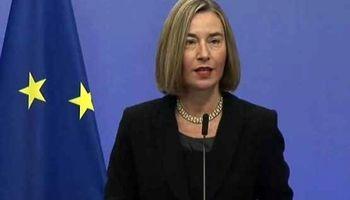 اتحادیه اروپا هم جلوی اسرائیل درآمد