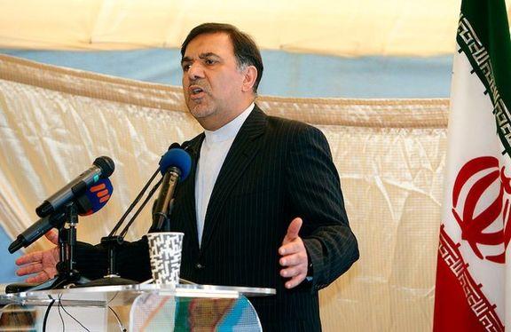 برجام عامل توسعه تجارت دریایی ایران