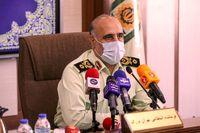 هشدار پلیس تهران، ماسک نزنید جریمه میشوید