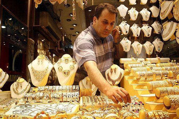 خوشبینی سرمایهگذارن به رشد طلای جهانی