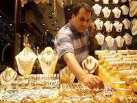 بهای طلا و سکه در بازار/ قیمت دلار ثابت ماند