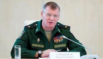 احتمال حملهشیمیایی به ادلب در ۴۸ساعتآینده