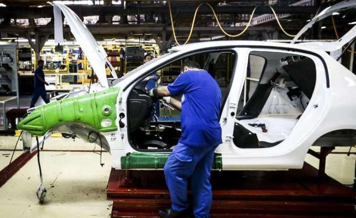 طرح «مشوق جهش تولید خودرو» و ساماندهی بازار