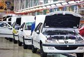 پیشبینی رشد ۲۵۰ درصدی صادرات خودرو