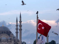 دو رقمی ماندن نرخ بیکاری ترکیه با وجود اشتغال