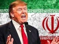 ترامپ: شورای امنیت به ریاست من درباره ایران جلسه تشکیل میدهد