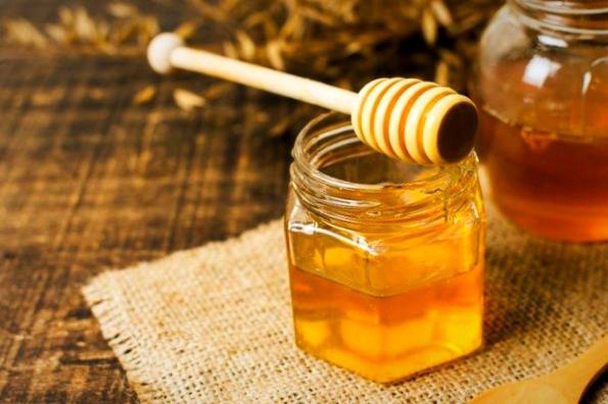 تاثیر باورنکردنی مصرف عسل قبل خواب +عکس