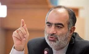 آشنا: مردم ایران خودشان تصمیم میگیرند