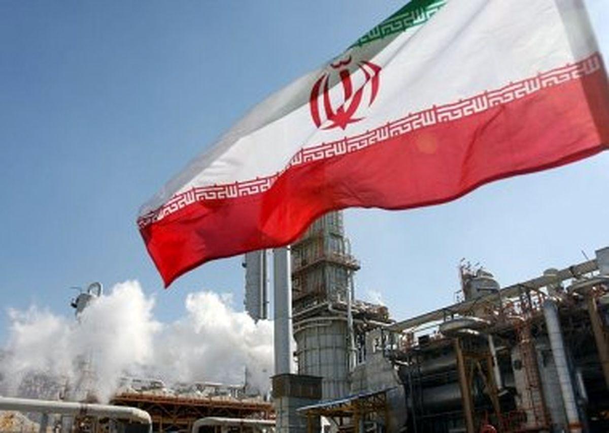 ایران سال گذشته چقدر نفت فروخت؟