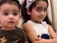 فوت خواهران خردسال اهوازی در بیمارستان +عکس