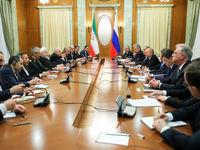 معاملات با ارزهای ملی دو کشور گام بزرگی برای توسعه روابط اقتصادی است/نقش روسیه در استحکام برجام بسیار مهم است
