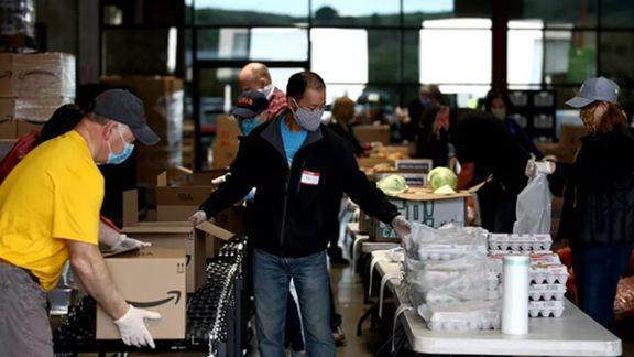 بیکاری ۳۰۵میلیون نفر در جهان بر اثر کرونا
