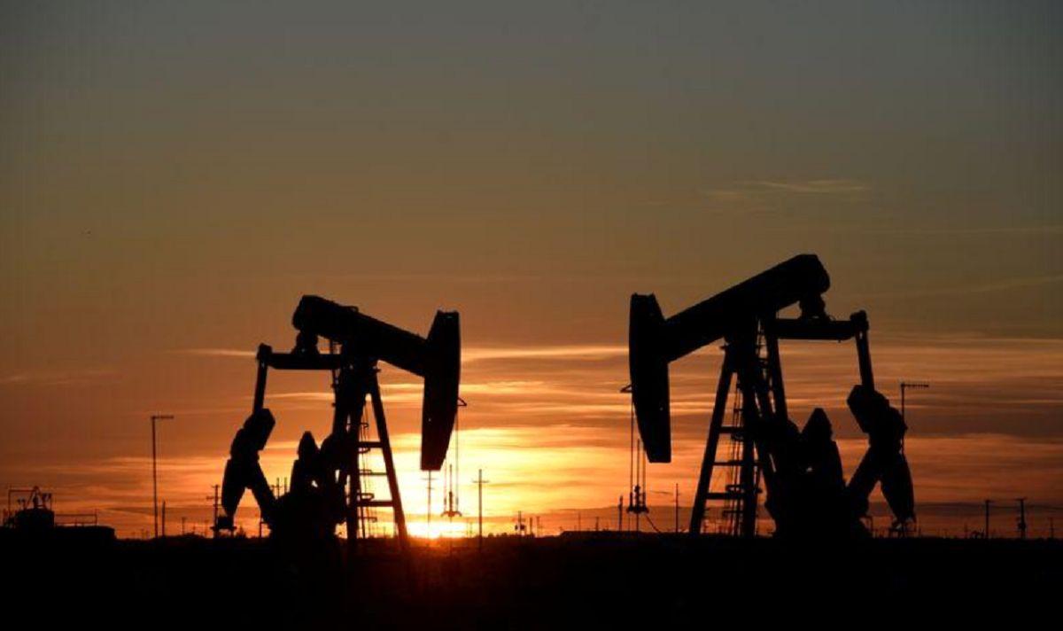صعود قیمت نفت آمریکا به دنبال بارش برف سنگین تگزاس