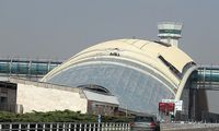 جابجایی مسافر در فرودگاه امام کاهش محسوسی یافت