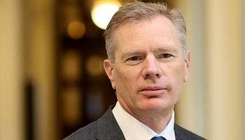واکنش سفیر انگلیس به پیوستن کشورش به ائتلاف آمریکایی