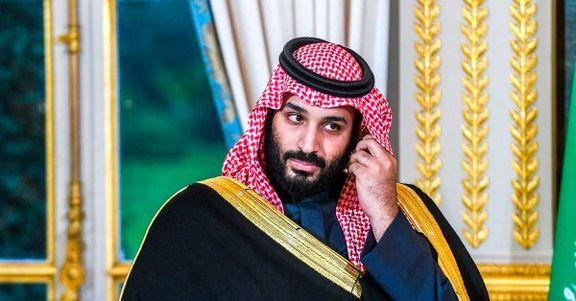 معارض سرشناس سعودی: بنسلمان در معرض سقوط قرار دارد