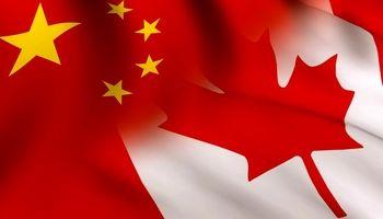 چین نسبت به سفر شهروندان خود به کانادا هشدار داد