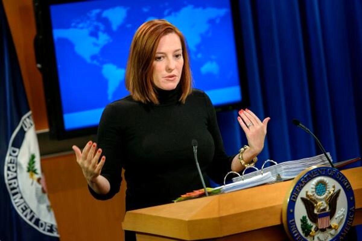 آمریکا همچنان در حال ارتباط با طالبان در افغانستان است
