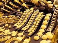 کشف ۱/۵کیلو طلای قاچاق از داخل چمدان یک مسافر