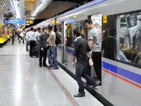 متروی تهران و حومه 14خرداد رایگان است