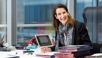 برای نخستین بار یک زن نخستوزیر بلژیک شد