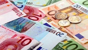 کاهش ۳۰۱ ریالی نرخ یورو
