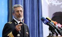 دریادار سیاری: هیچ مورد مشکوکی در پادگانهای ارتش نداشتیم