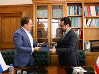 امضاء یادداشت تفاهم تأمینمالی میان ایران و روسیه/ گسترش هرچه بیشتر روابط اقتصادی دو کشور