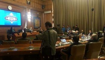 بازگشت پرونده باغات از صحن شورا به کمیسیون شهرسازی و معماری