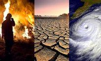 بیاثر شدن بارشها با افزایش دما و تبخیر آب