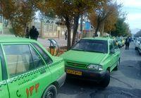 محدودیت سازمان تاکسیرانی برای شهروندان!/ لازم نیست نرخ کرایهها را بدانید!