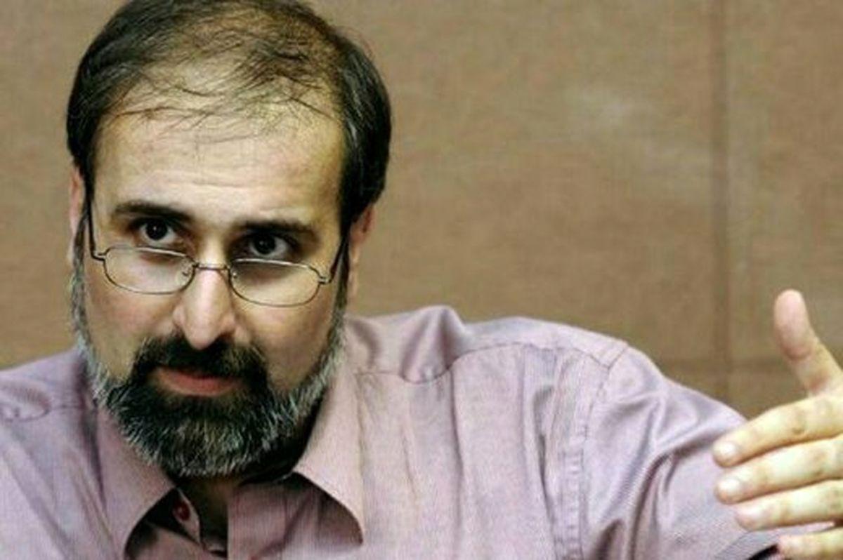 یار غار محمود احمدی نژاد از او جدا شد