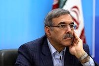 مشاور رییس جمهور در امور مناطق آزاد منصوب شد