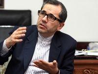 تخت روانچی: دولت آمریکا اهل خصومت با مردم ایران است