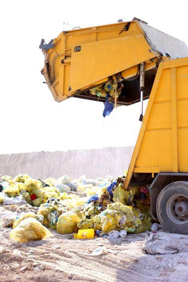 اختصاص زمین برای دفع پسماندهای صنعتی در تهران
