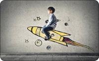 5 نیاز کودک از نظر «مونتهسوری»