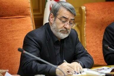 دستور وزیر کشور برای رسیدگی به وضعیت آسیبدیدگان حادثه سقز