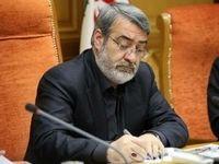 واکنش وزیر کشور به حمله تروریستی شب گذشته در زاهدان