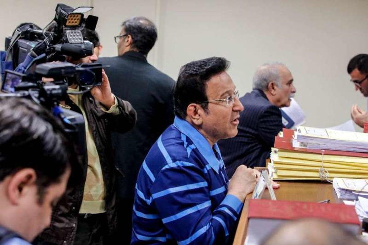 اولین جلسه دادگاه حسین هدایتی در سال98 برگزار شد