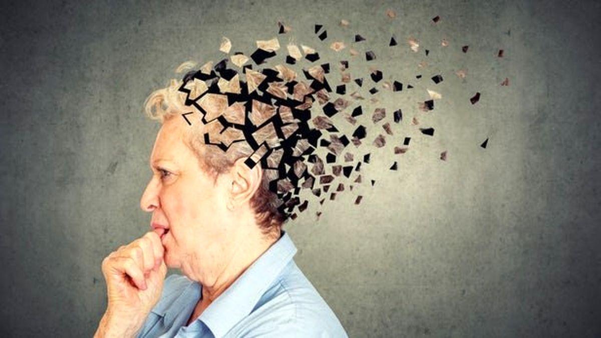 نوسانات خلقی ، در دوران یائسگی سبب علائمی شبیه آلزایمر است