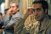 مهراب قاسمخانی و ژوله ۱۳سال پیش +عکس