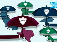 برترین شرکتهای بیمه به لحاظ سطح توانگری کدام هستند؟