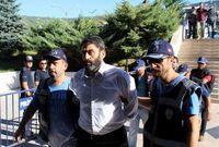 ترکیه دستور بازداشت ۱۱۷سرباز ارتش را صادر کرد